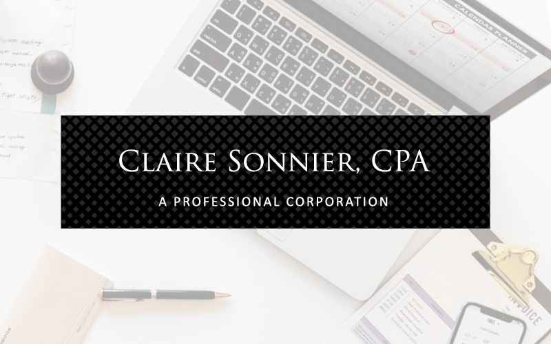Claire Sonnier CPA