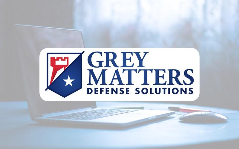 Grey Matters Defense Solutions