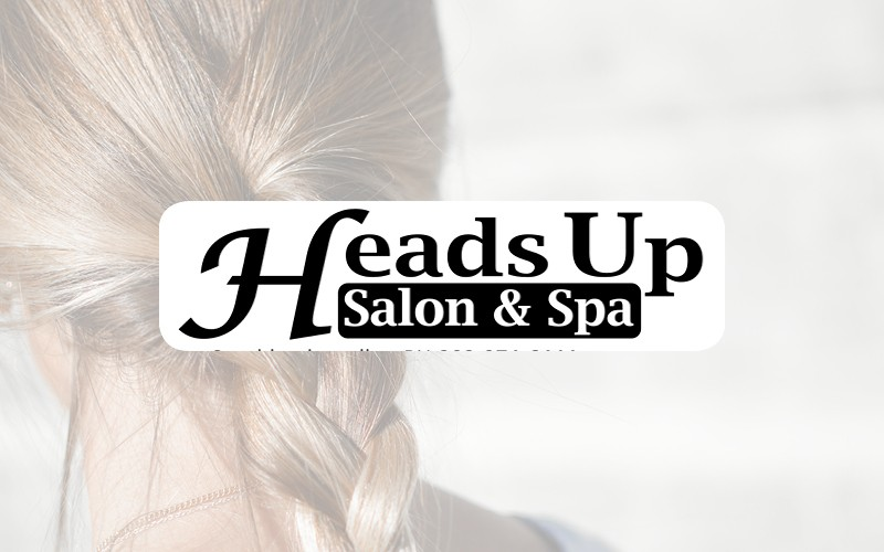 Heads Up Salon & Spa