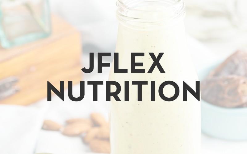 JFLEX Nutrition