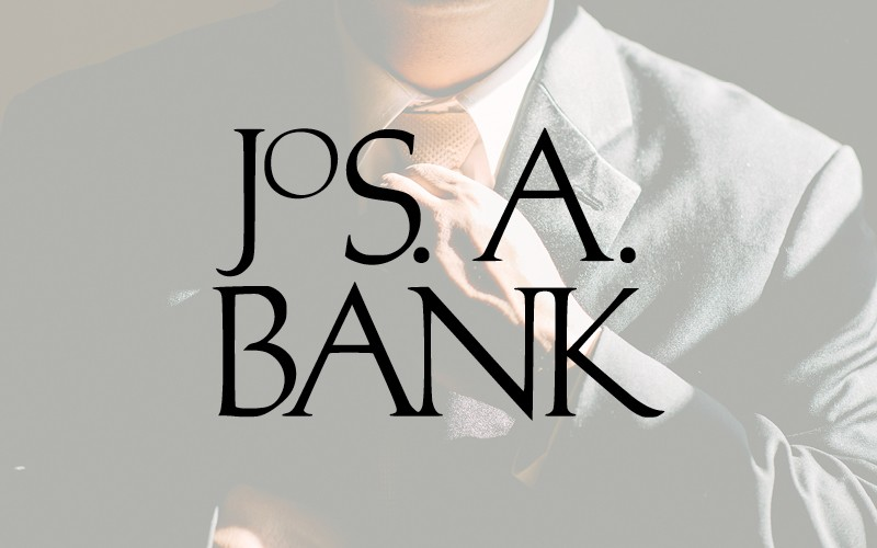 Jos. A. Bank Clothiers