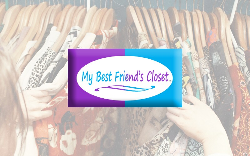 My Best Friend's Closet