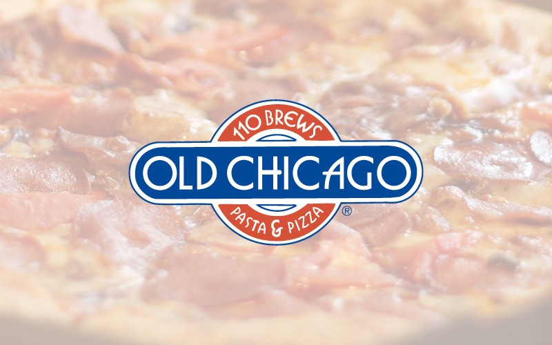 Old Chicago Pizza & Tap Room