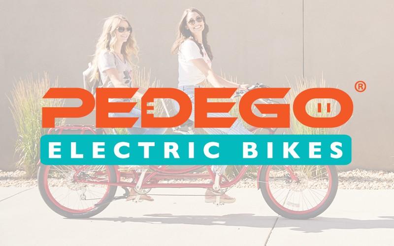 Pedego Electric Bikes