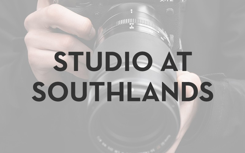 Studio at Southlands