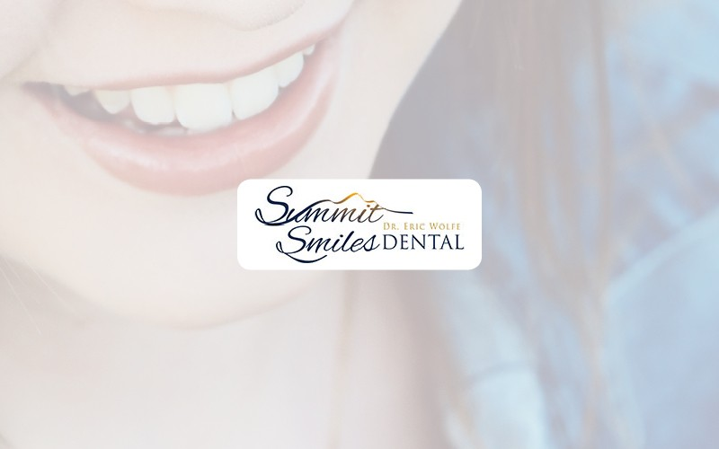 Summit Smiles Dental - Dr. Eric M. Wolfe, DMD