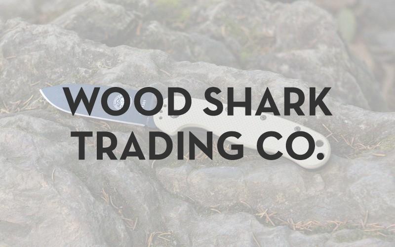 Wood Shark Trading Co.