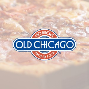 OLD CHICAGO PIZZA  + TAPROOM