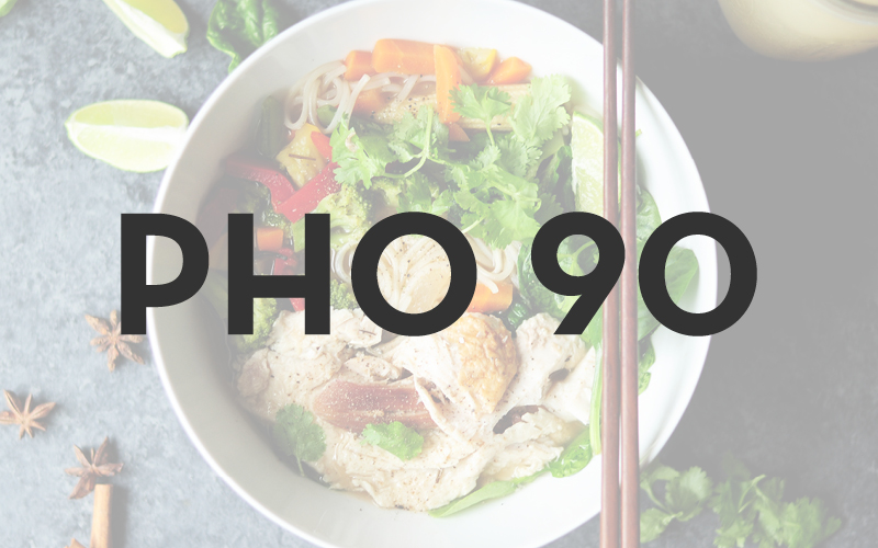 pho 90
