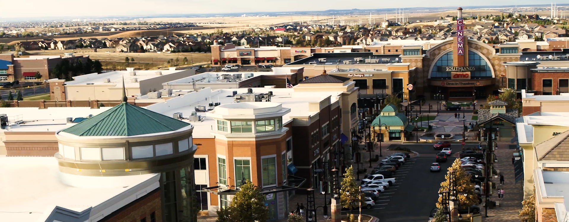 Shopping at Southlands - Aurora, CO