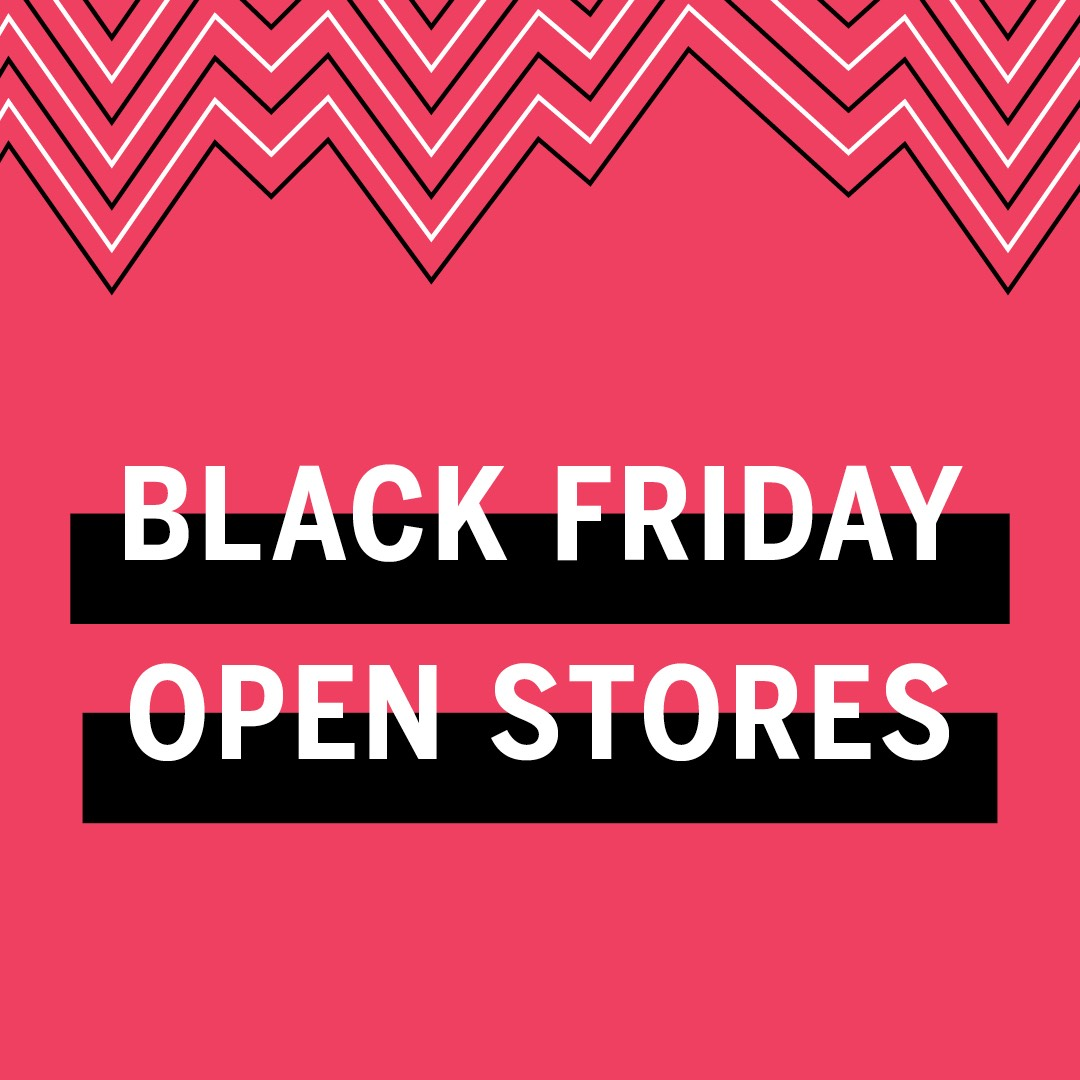 Your Ultimate Guide to Black Friday